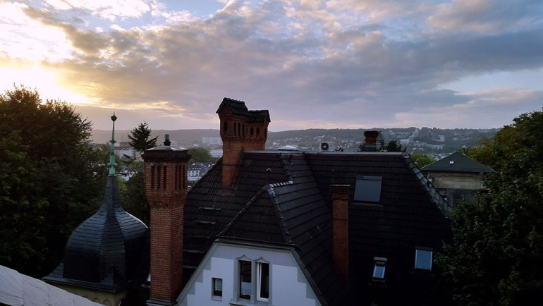 Wuppertal, Germany - travel photos