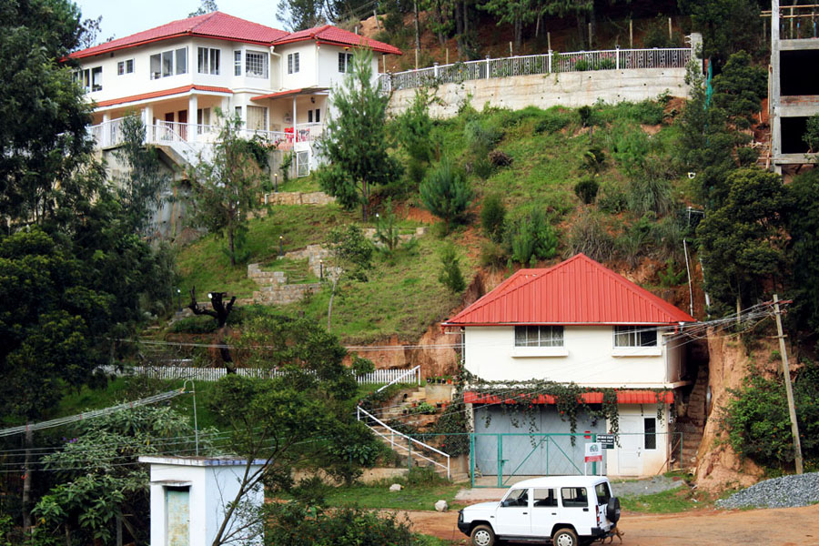 The great escape, coonoor - Unique hotels in India