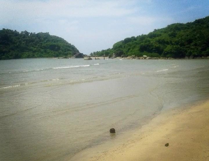 Agonda - nearby beaches -Palolem - perfect base for a Goa trip