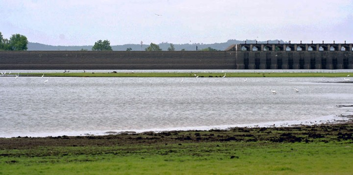 Great road trips from Hyderabad- Pocharam dam, Medak, Telangana, India