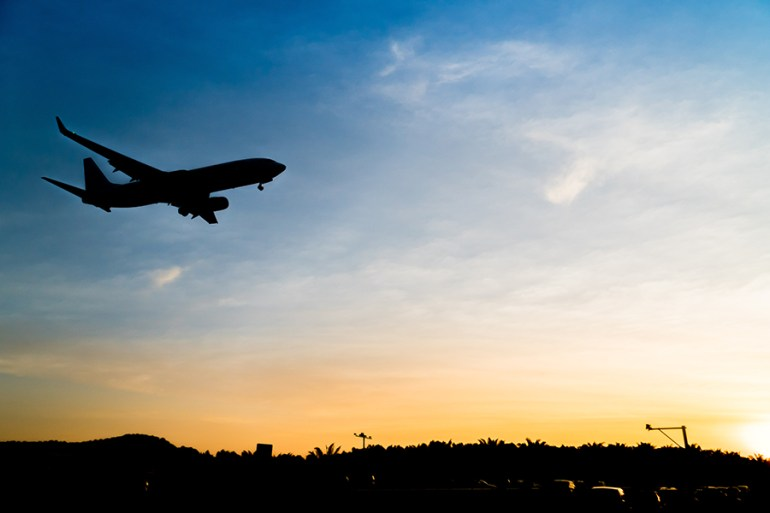 Shutterstock - airplane (By Faiz Zaki) - small