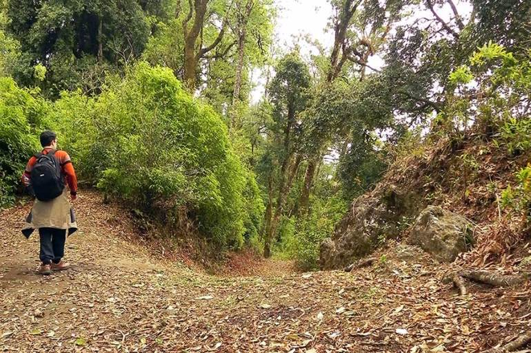 Sillery trek, Kalimpong - Packing tips from a regular traveller