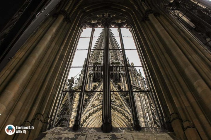 Cologne Cathedral Heritage
