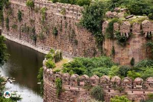 Hyderabad Golconda Heritage (1 of 1)