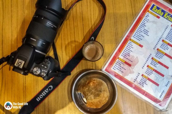 Tamron 18-400 review (18-400 mm f/3.5-6.3 zoom lens)