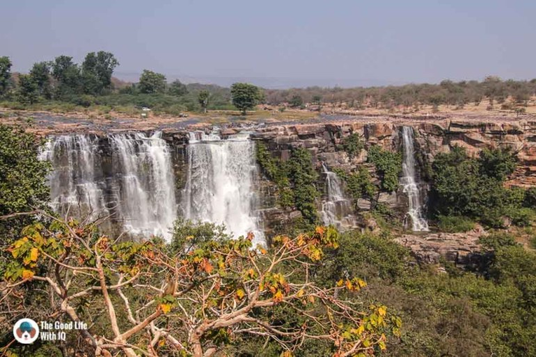 Bhimlat waterfall, Bundi