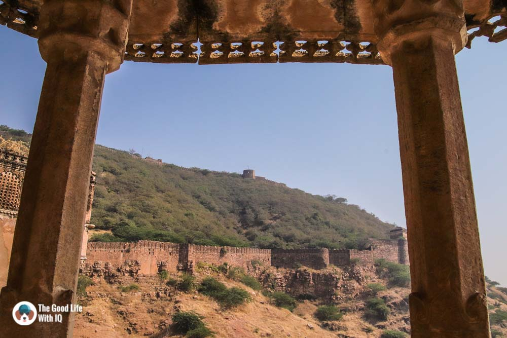 Taragarh Fort, Garh Palace, Bundi