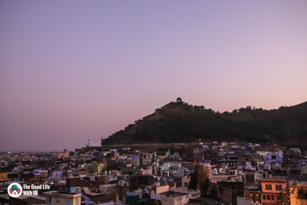 Mordi ki Chhatri, Bundi - Offbeat places in Rajasthan