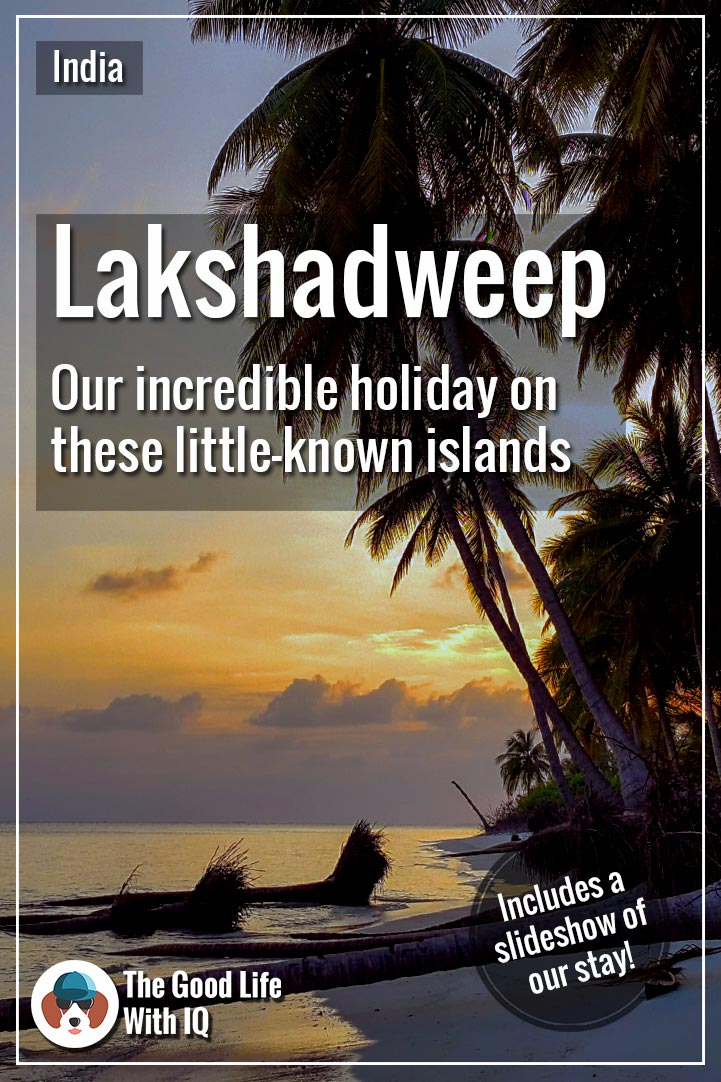 Pinterest thumbnail - Thinnkara island, Lakshadweep