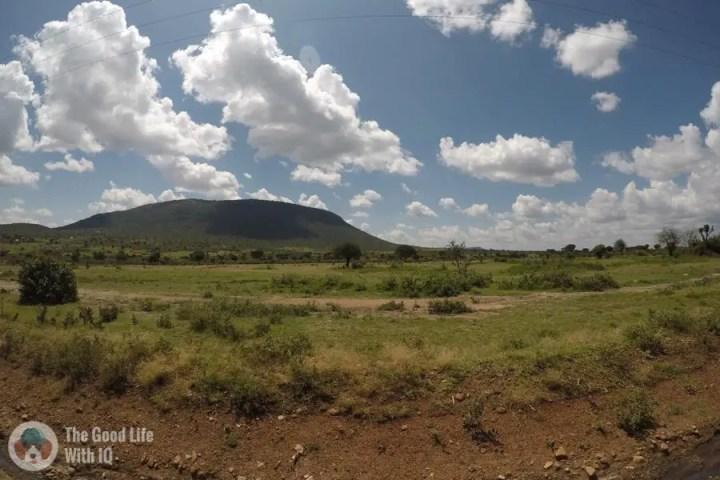 Masai Mara - GoPro HERO 5 Black review
