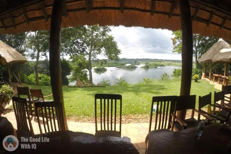 The Haven, Jinja, Uganda