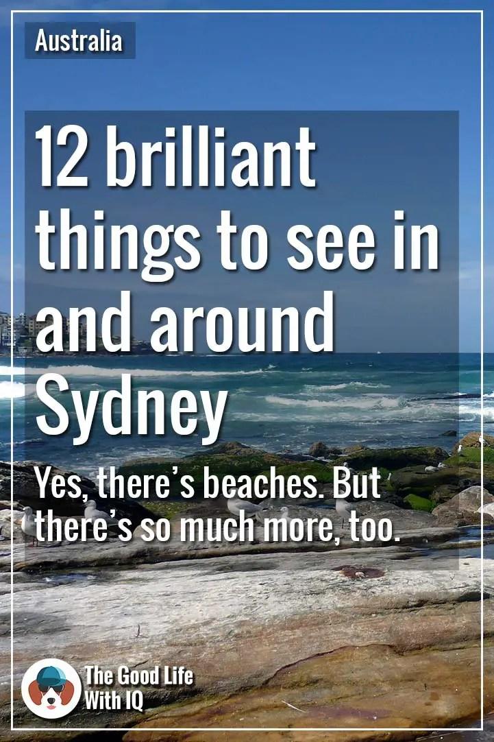 Pinterest thumbnail - Sydney