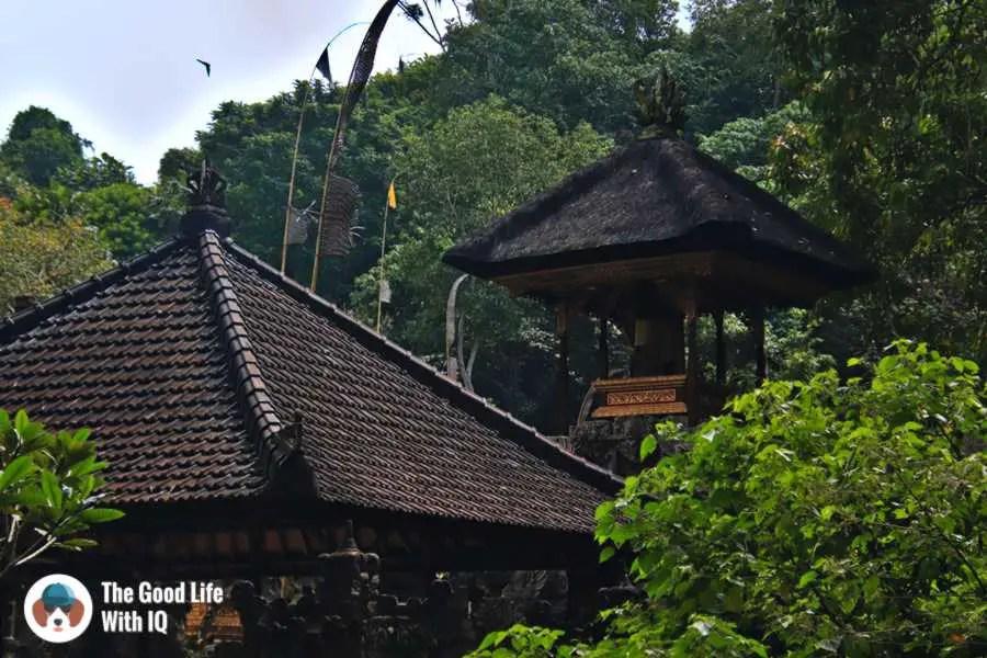 Campuhan bridge - Three days in Ubud, Bali