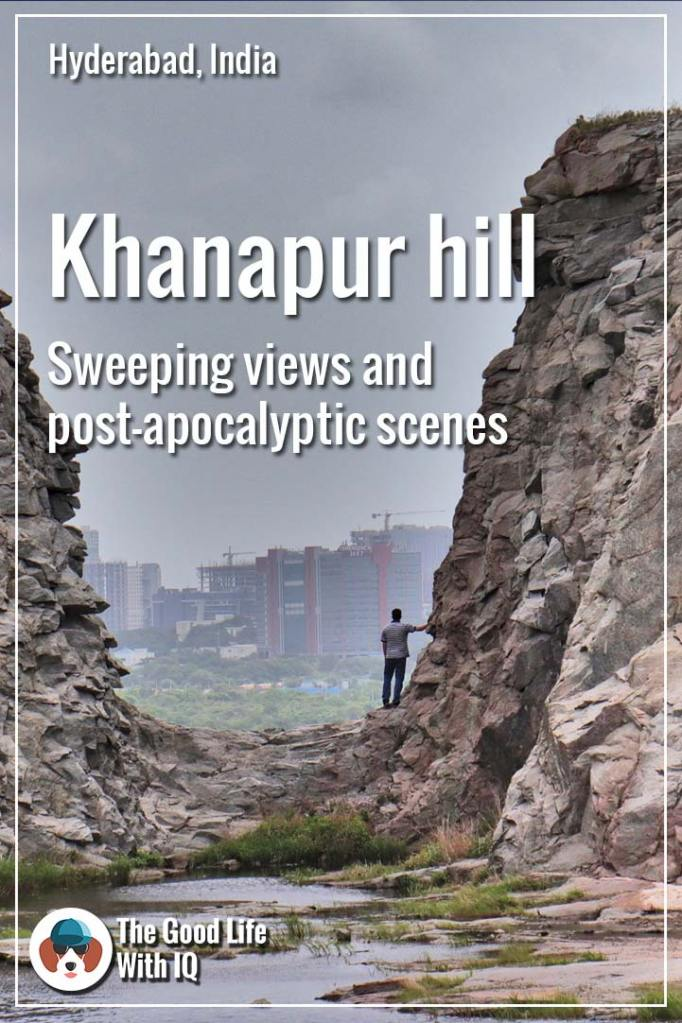 Pinterest template - Khanapur hill