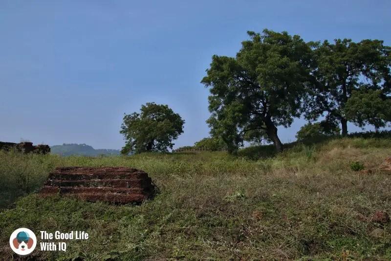 Tombstone - Bidar - Hyderabad to Bidar road trip