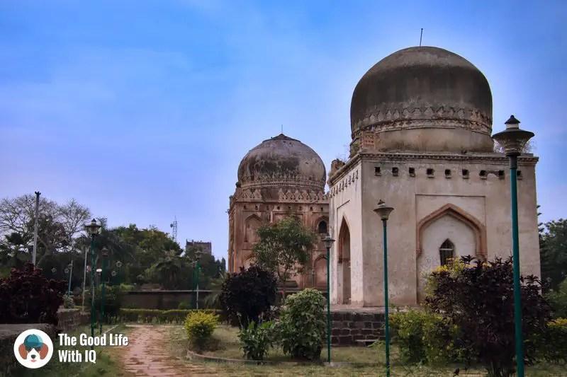barid shahi park
