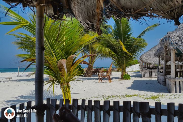 Great places to stay - Thinnakara - Lakshadweep
