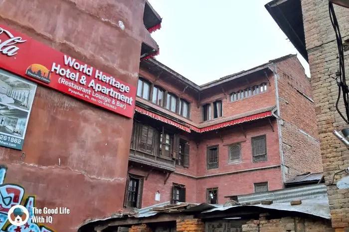 Dwarikas Chhen, Kathmandu - Great places to stay