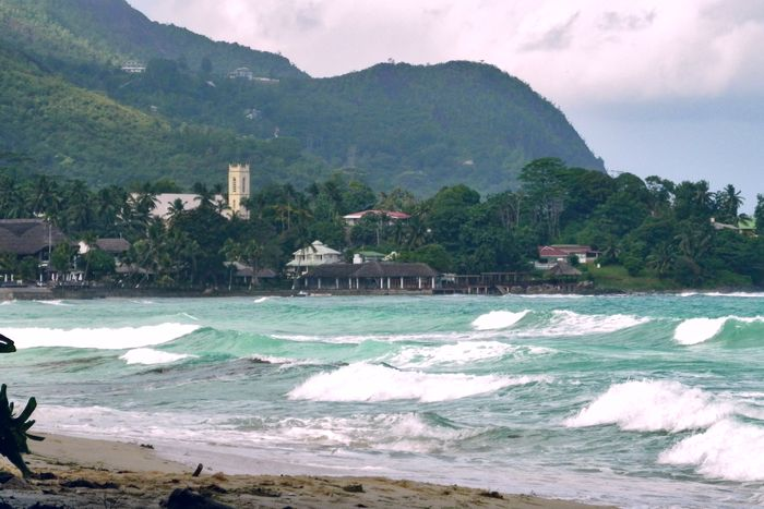 Choice villa, Mahe, Seychelles - Great places to stay