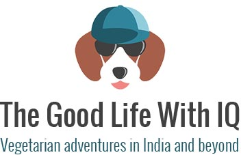 Logo - The Good Life With IQ