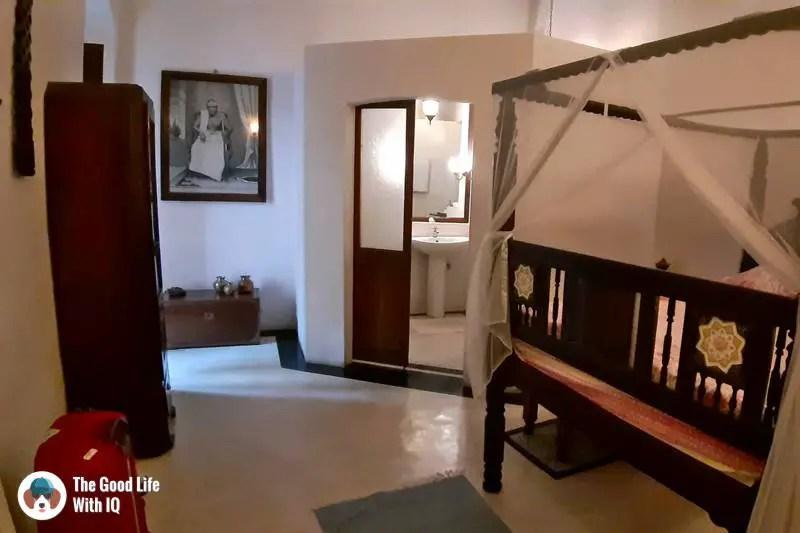 Gratitude Heritage Home - 3 day trip to Pondicherry