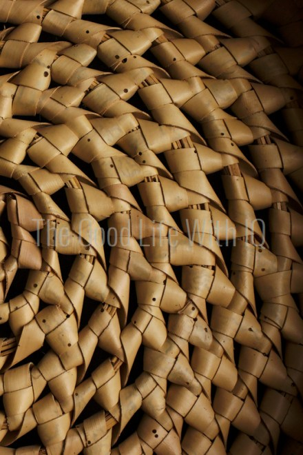 Cane spiral basket weave (preview)