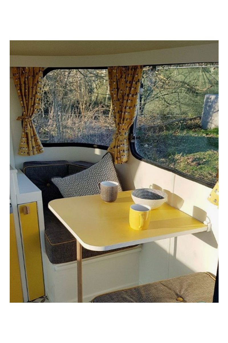 how to rv remodel