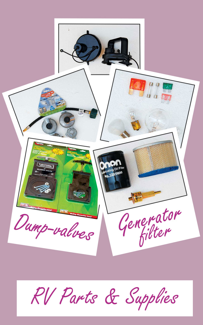 rv parts catalog wholesale