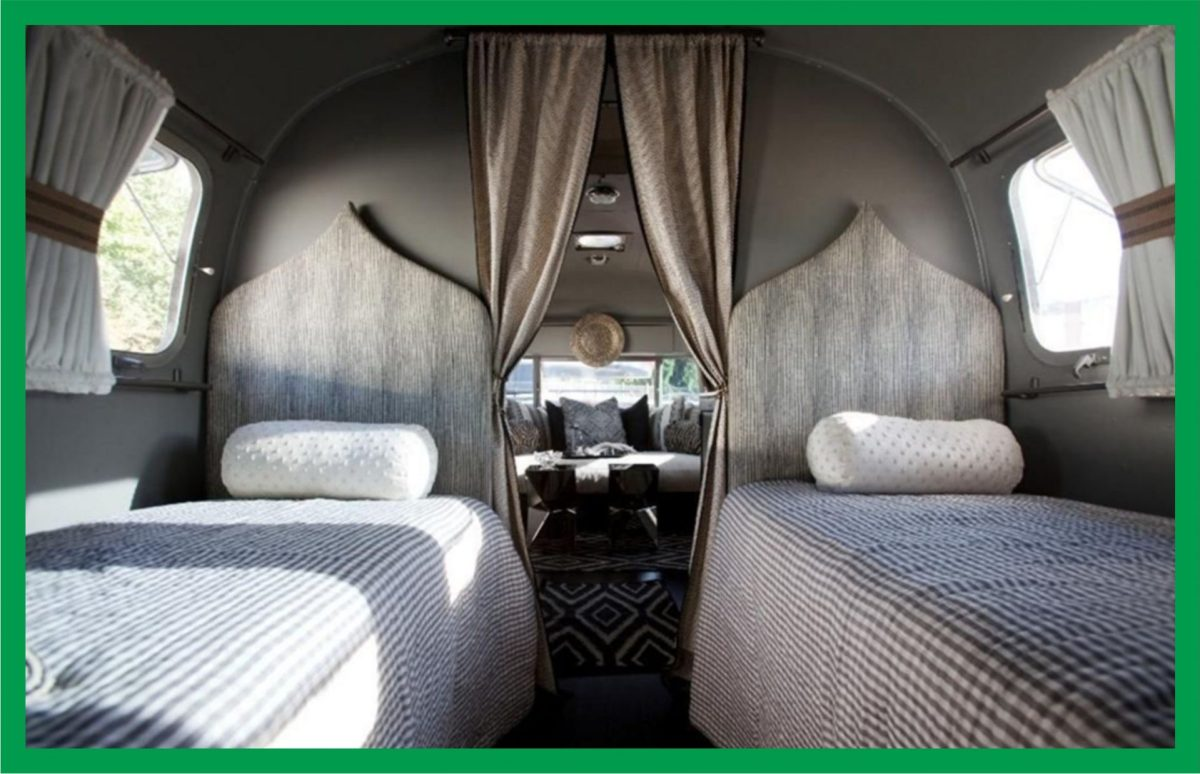 easy cheap rv makeovers
