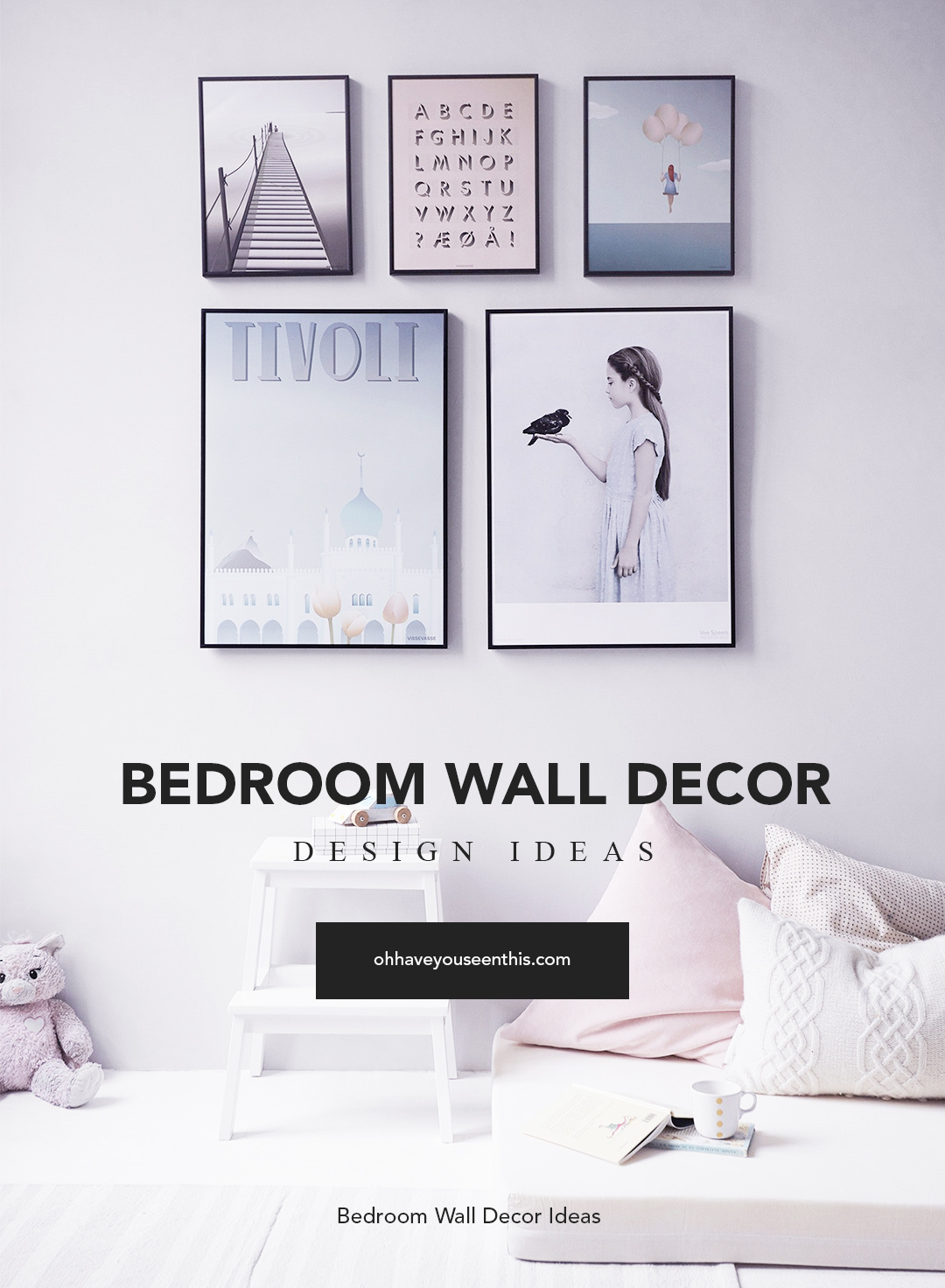 Bedroom Wall Decor Design Ideas