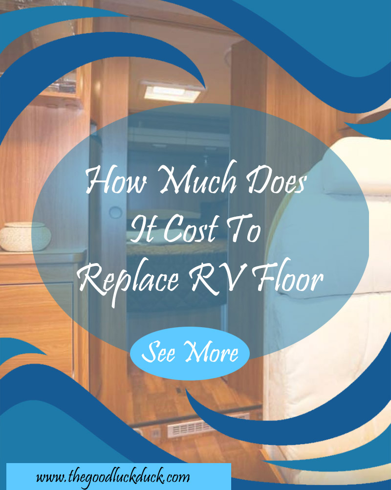 rv carpet replacement cost