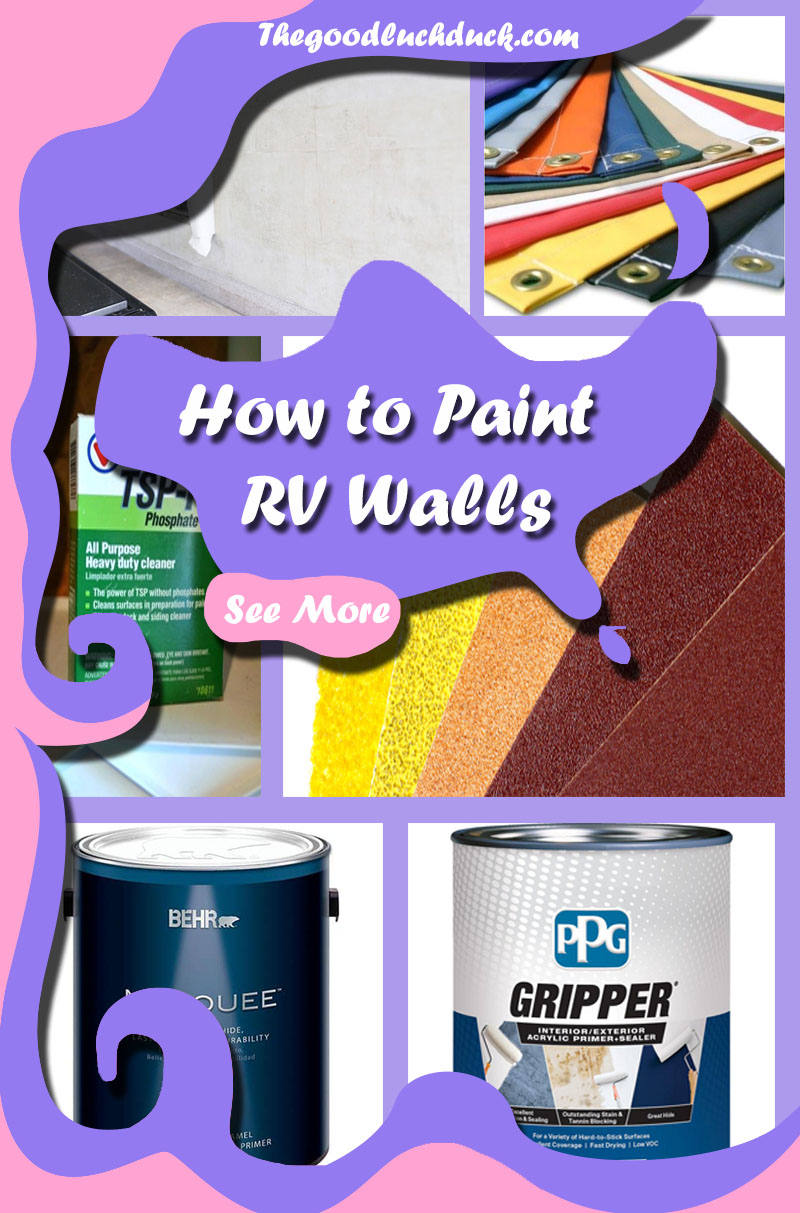 rv paint protection