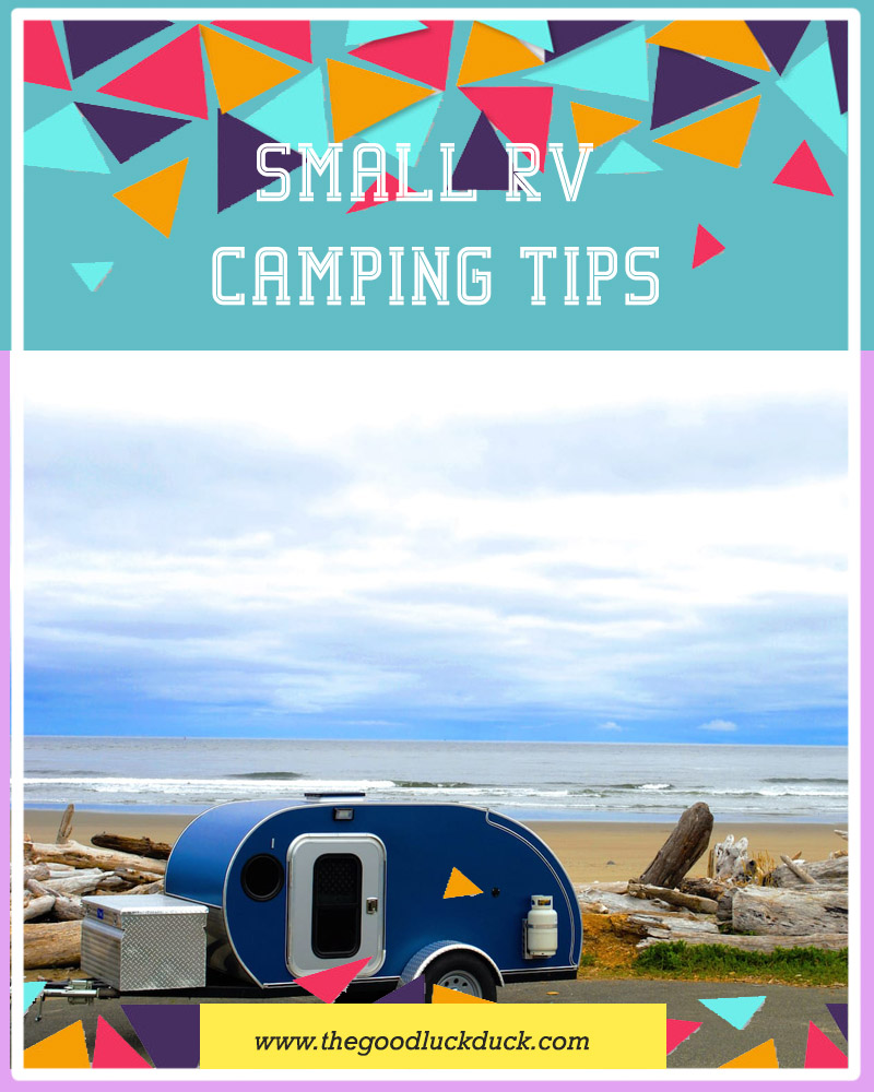 diy camper hacks