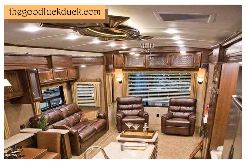 class a rv decorating ideas