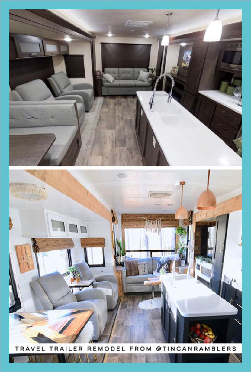 rv makeovers the hottest trend in rving