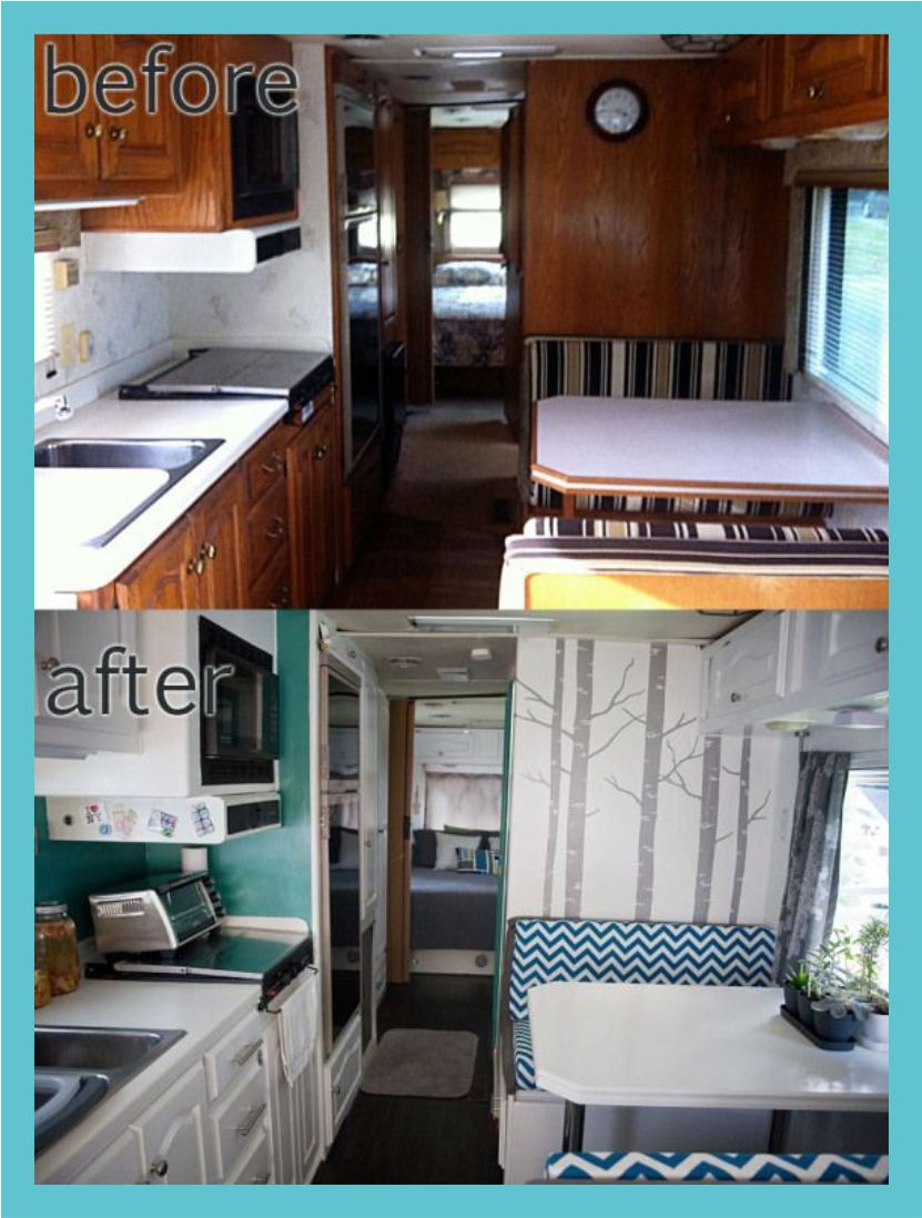 camper wall panels