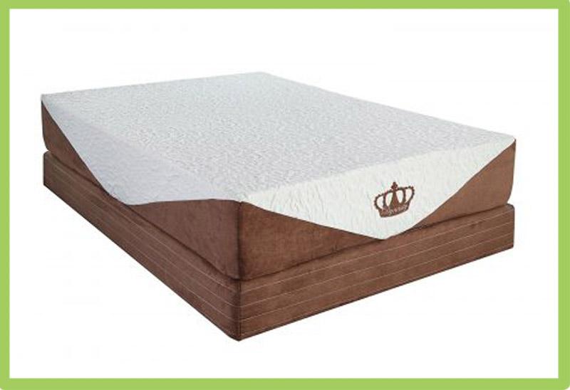 rv mattress sizes