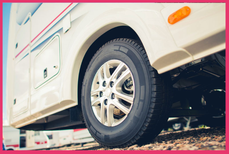 RV Tire Replacements