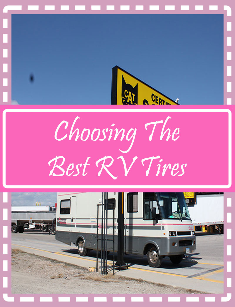 best rv trailer tires