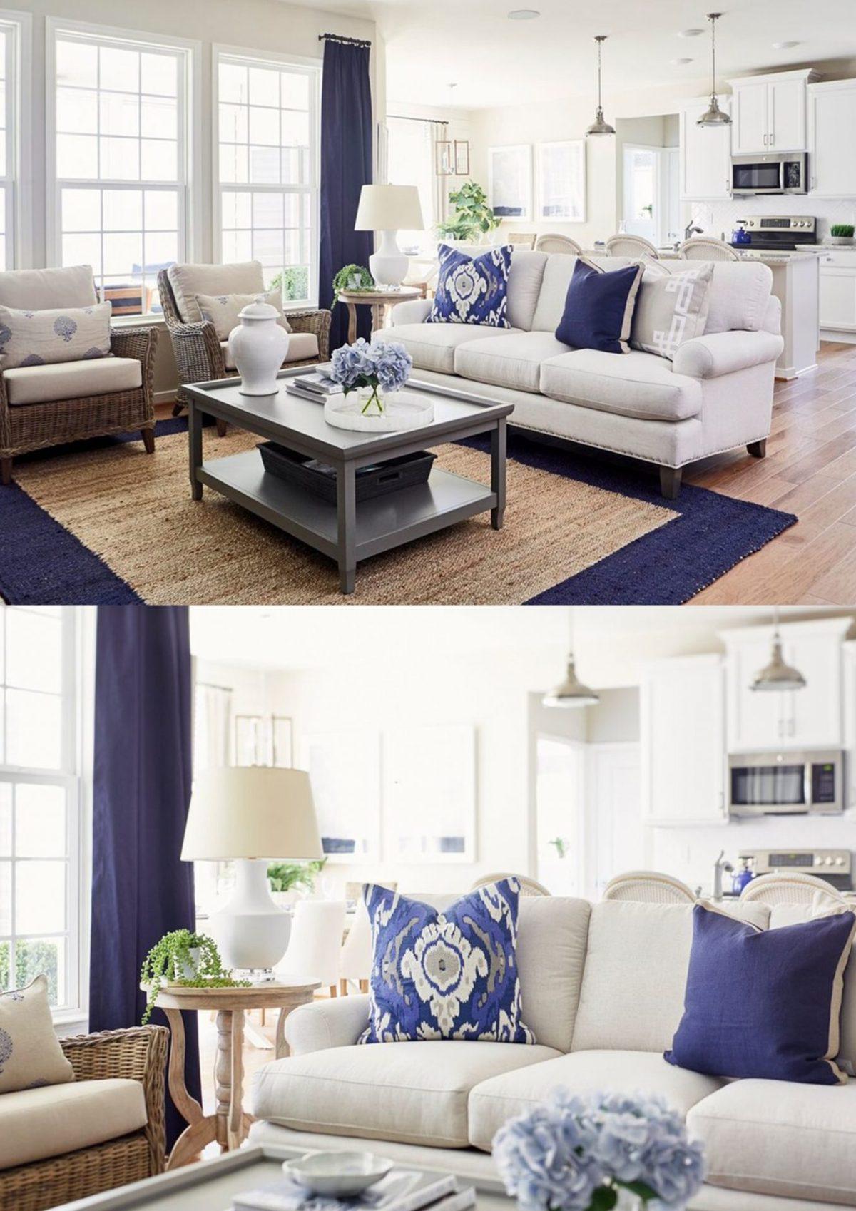 Indoor Living Rooms