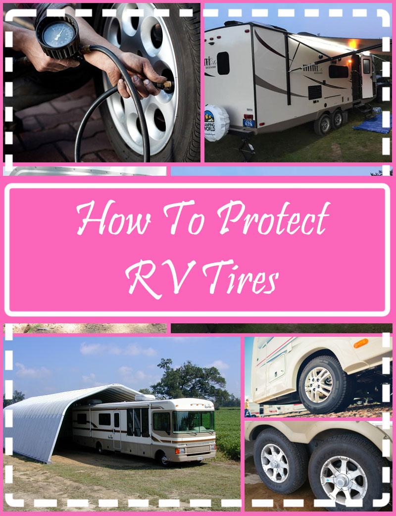 provider rv tires