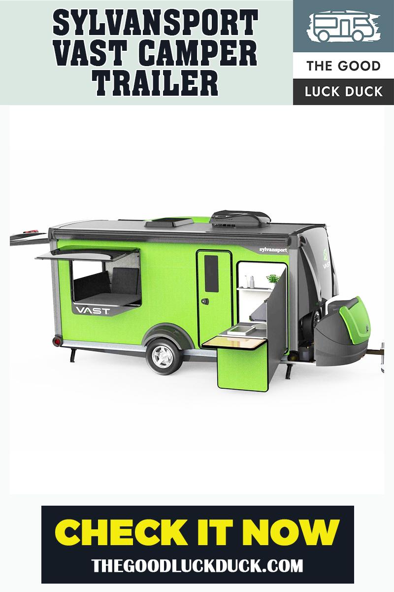 best ultralight travel trailer