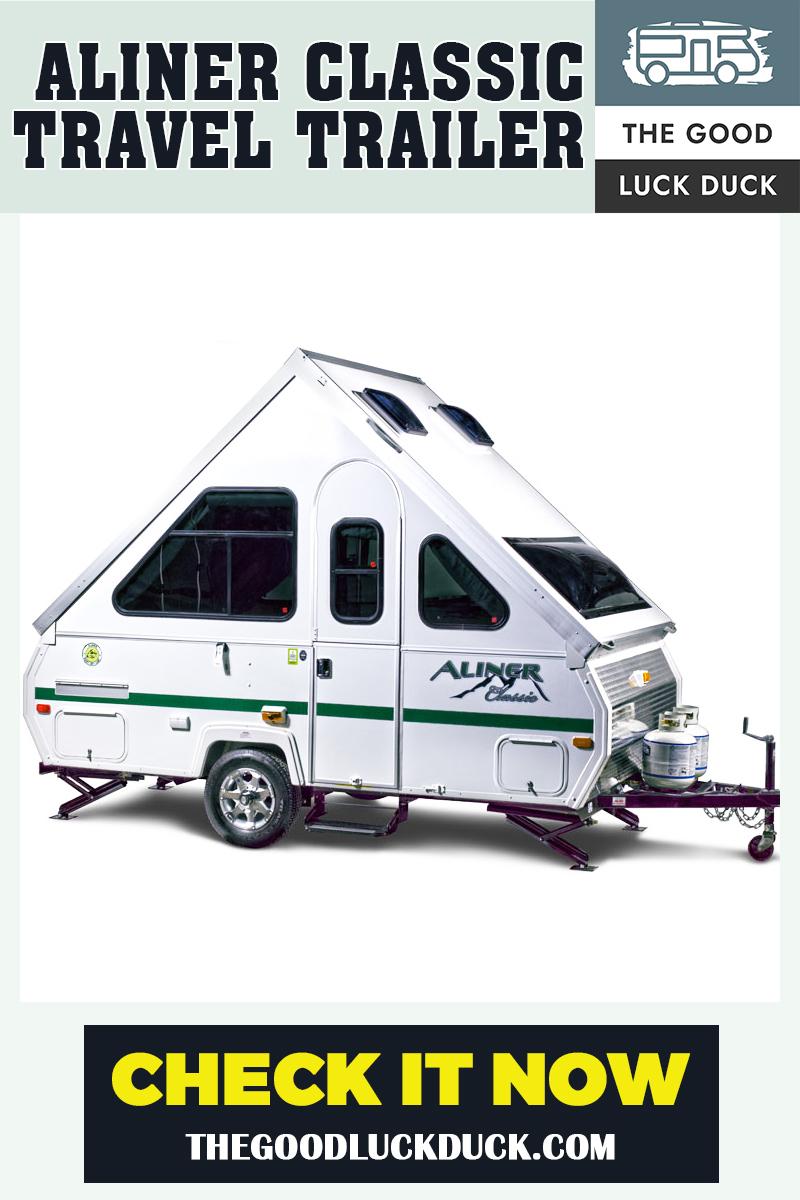 best travel trailers under 4000 lbs