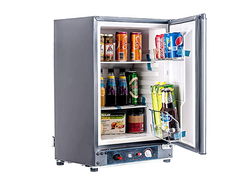 portable rv fridge
