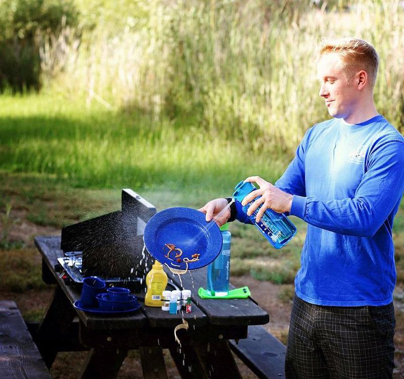 rv camping gadgets