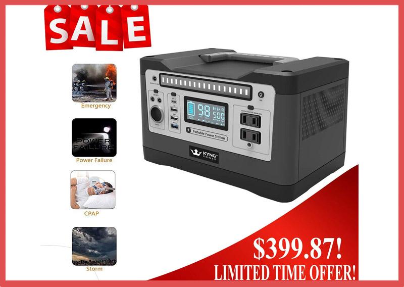 rv generator for sale
