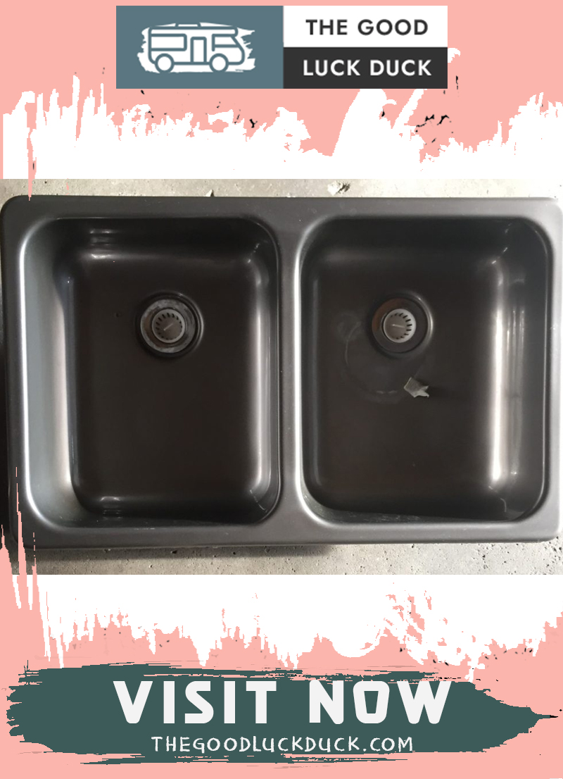 rv sinks for sale