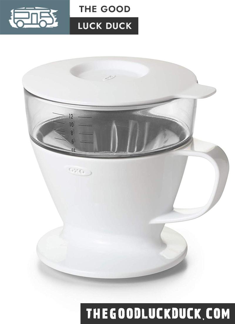 12v rv coffee maker