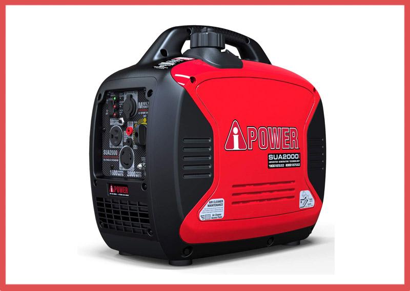 generac rv generator