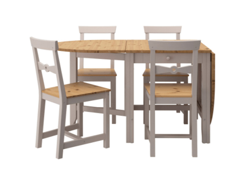 rv dining table seat cushions